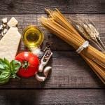 Il cibo italiano nel mondo: Germania prima meta, la Spagna supera la Svizzera
