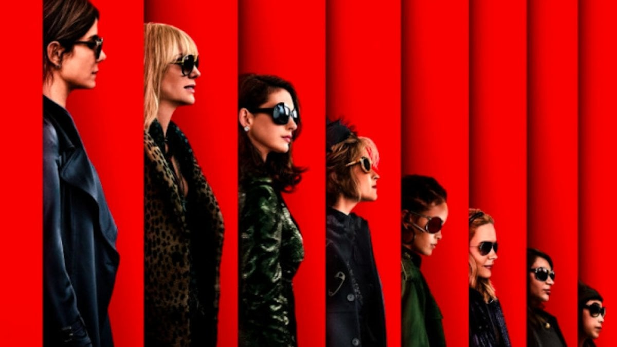 Lo Scandalo Della Collana Film dopo 'ocean's 8', anche jessica chastain punta sulle donne