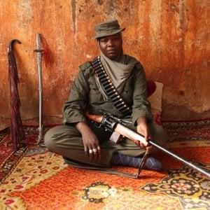 "Nigeria, Aisha, la ""Regina cacciatrice"" che combatte Boko Haram"
