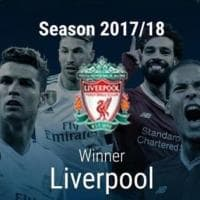 "Champions, gaffe del sito della Uefa: ""The winner is Liverpool"""