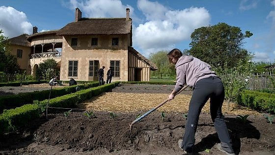 Versailles. La fattoria segreta di Maria Antonietta per la prima volta apre al pubblico