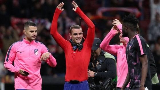 Barcellona, Suarez: