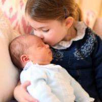 Ecco le prime foto di Louis, a scattare le immagini la madre Kate
