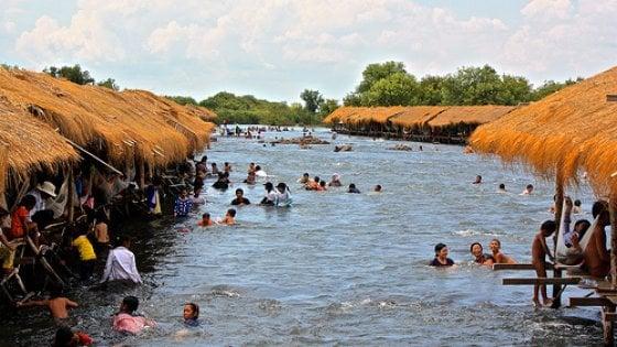 Cambogia, acqua contaminata da pesticidi: 10 morti e 120 avvelenati