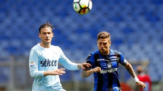 Lazio-Atalanta 1-1: Caicedo risponde a Barrow, poi ci pensa Strakosha a salvare Inzaghi