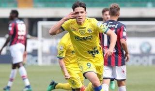 Chievo-Crotone 2-1: scontro salvezza deciso da Birsa e Stepinski