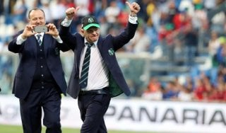 """Sassuolo, Iachini: """"Salvezza una grande soddisfazione"""""""