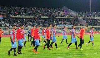 Serie C: Catania soffia al Trapani il 2° posto, Siena condanna il Prato alla retrocessione