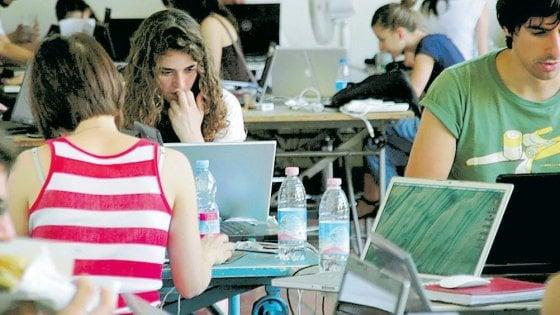 Digitale, l'università tenta il salto di qualità