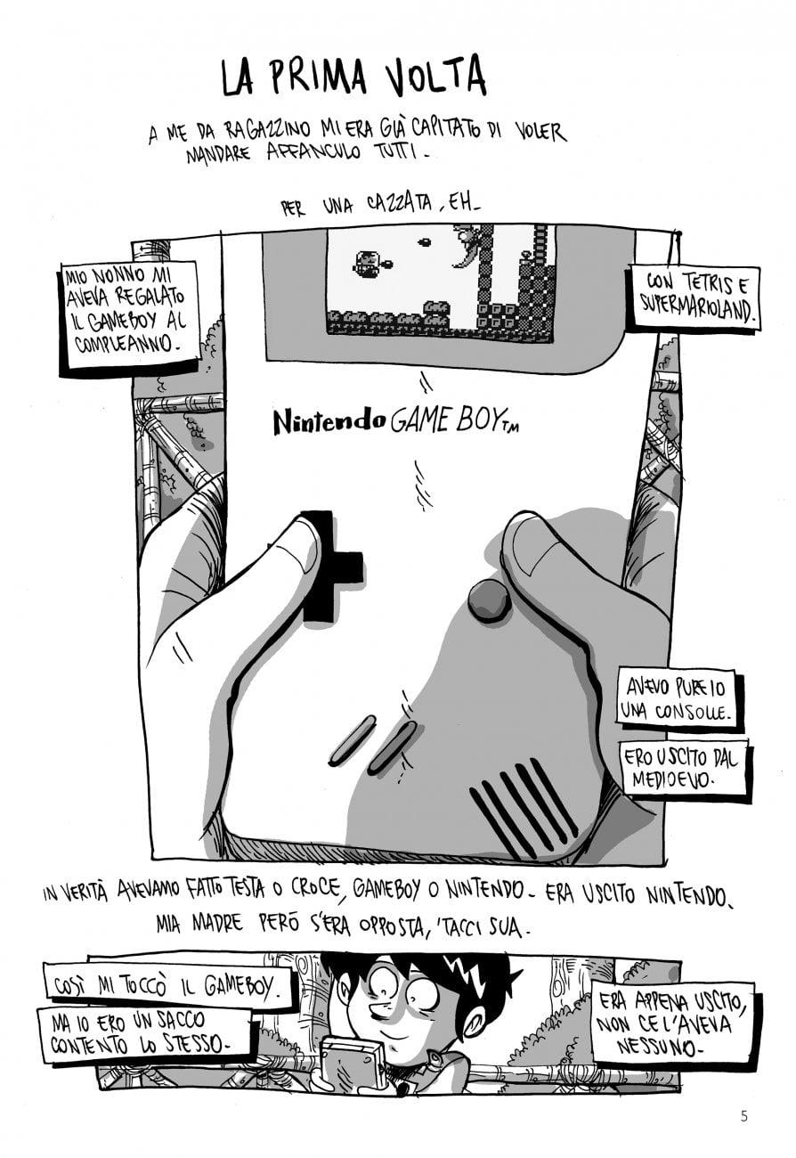 'Macerie prime. Sei mesi dopo', Zerocalcare chiude il graphic novel: le tavole in anteprima