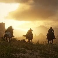 Il tramonto del West secondo Red Dead Redemption 2