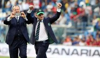 """Sassuolo arbitro della corsa Champions. Iachini: """"Con Inter e Roma daremo il massimo"""""""