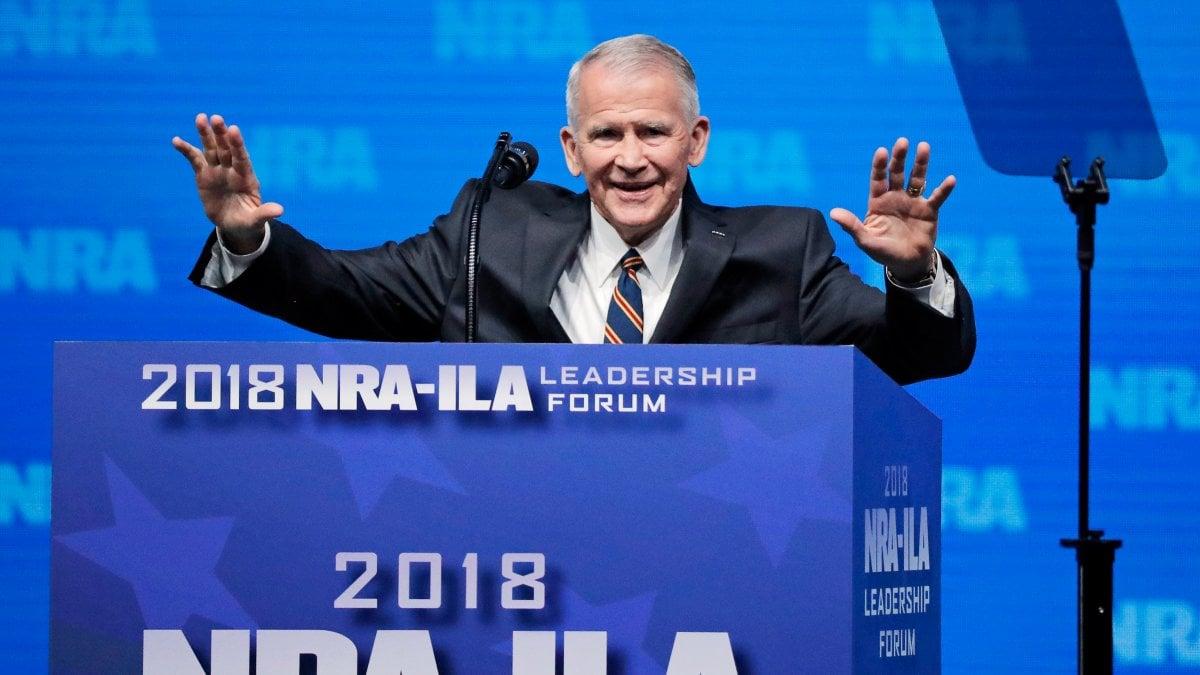 Cambio al vertice della National Rifle Association (Nra), la potente
