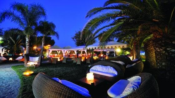 Un'oasi di relax sul mare della Sardegna meridionale