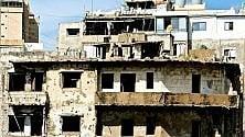 """Guerra in Siria,  """"Ne abbiamo abbastanza""""   La storia di Majid"""