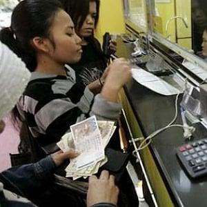 Migranti, le rimesse economiche nella regione dell'Asia e del Pacifico hanno raggiunto i 256 miliardi di dollari