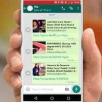 WhatsApp, adesso puoi riprodurre i video di Facebook e Instagram