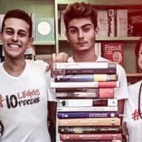 #IoLeggoPerché: l'iniziativa per donare libri alle scuole e formare i lettori di domani