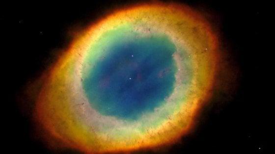 Ecco come morirà il Sole: disegnando una brillante nebulosa planetaria
