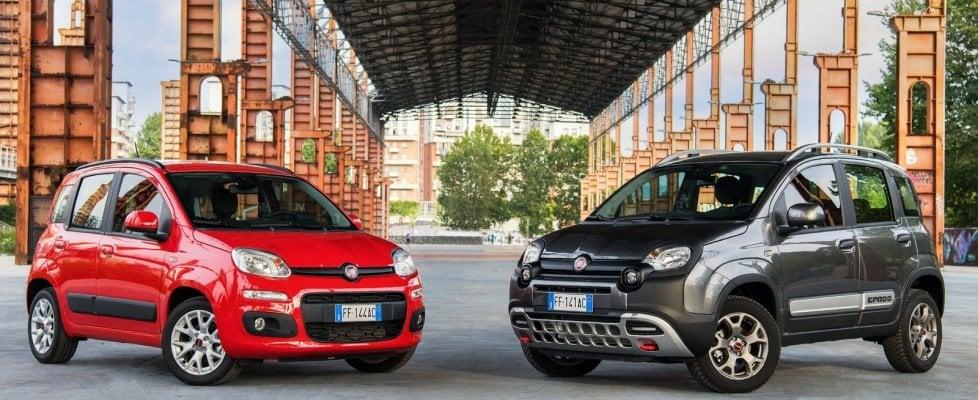 Panda a 7400 euro, attacco Fiat