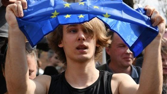 """""""Rilanciare l'Ue contro populismi e nazionalismi"""": l'appello per la festa dell'Europa"""