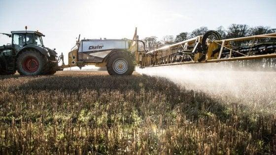 """La Commissione parlamentare Ue: """"I controlli sui pesticidi sono insufficienti"""""""
