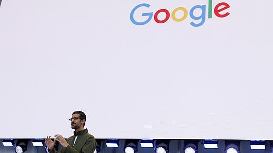 "Google I/O 2018: ""L'Intelligenza artificiale sarà al centro di tutto"""