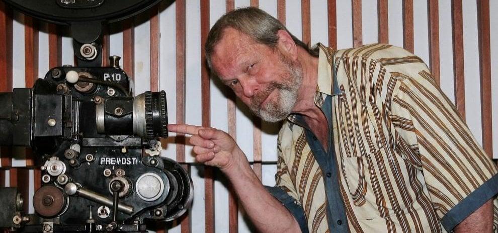 """Media francesi: """"Terry Gilliam colpito da ictus"""". È atteso a Cannes con 'L'uomo che uccise don Chisciotte'"""