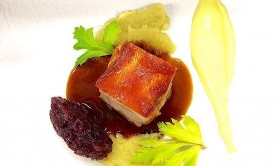Altro che pensionati di lusso: da Don Alfonso batte vivace il cuore della cucina mediterranea