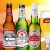 Europa, Cina e Messico hanno sete di birra: bene i conti di ABInbev