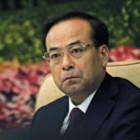 Cina, ergastolo per Sun Zhengcai, il rivale di Xi
