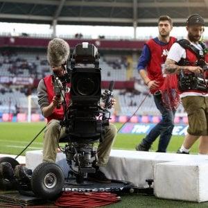 Diritti tv, il giudice dà ragione a Sky e annulla il bando di Mediapro