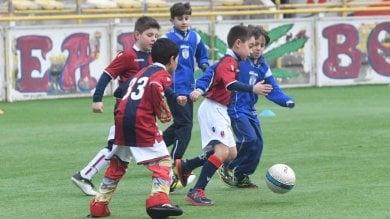 Rivoluzione nel mondo del calcio nasce la scuola disabili del Bologna Fc
