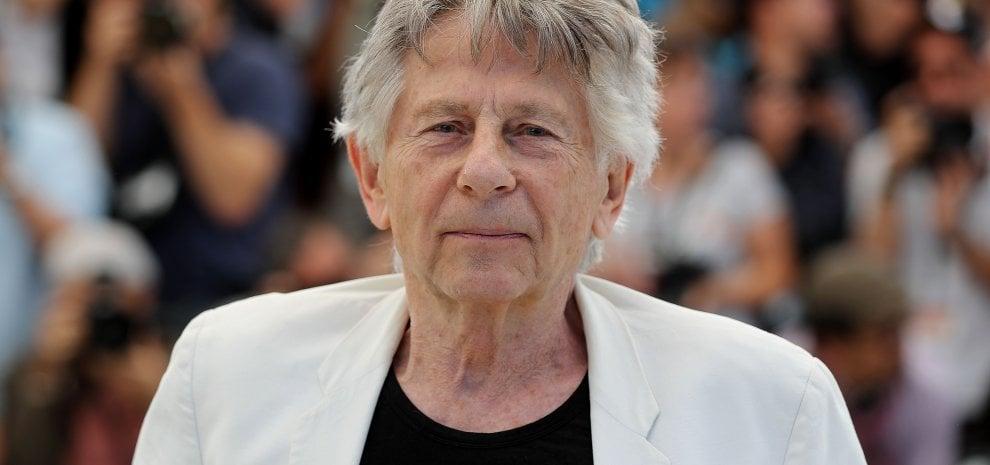 """Roman Polanski: """"#MeToo, isteria collettiva"""". E cita in giudizio l'Academy per l'espulsione"""