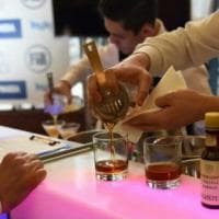 Campione di cocktail (a 17 anni) con un Sazerac rivisitato: la storia di Stefano