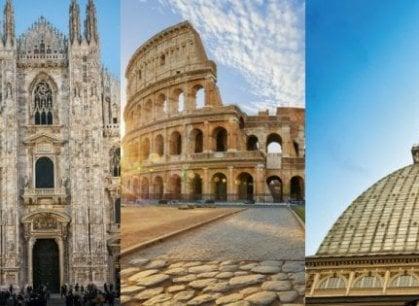 Il bello e il buono delle città d'Italia: ecco la app che ve lo fa trovare (partendo dalle stazioni)