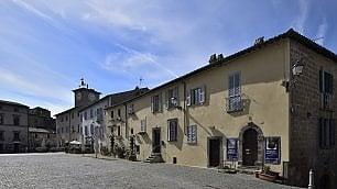 8 siti etruschi per l'Unesco