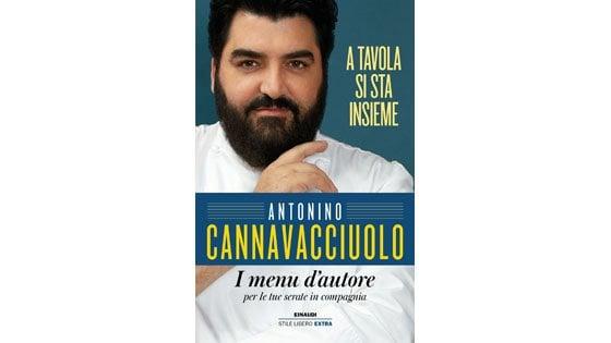 """Antonino Cannavacciuolo: """"Vi spiego perché la tradizione rischia di scomparire"""""""