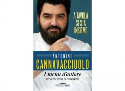 Antonino Cannavacciuolo: