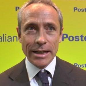 Matteo Del Fante, ad Poste