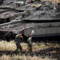 Israele contro Iran in Siria, ecco le forze in campo e chi le comanda