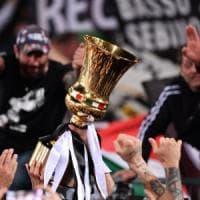 Una Coppa Italia sempre più ricca. Il prossimo anno finale da 10 milioni