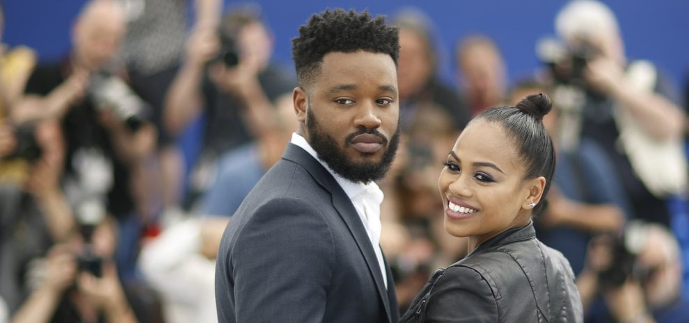"Ryan Coogler, star a Cannes: ""Black Panther è il Padrino dei supereroi"""