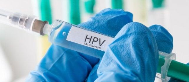 Il vaccino contro l'Hpv è sicuro ed efficace