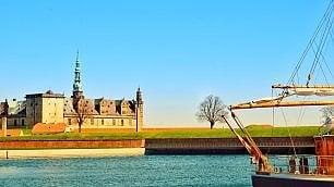 Copenhagen e Selandia