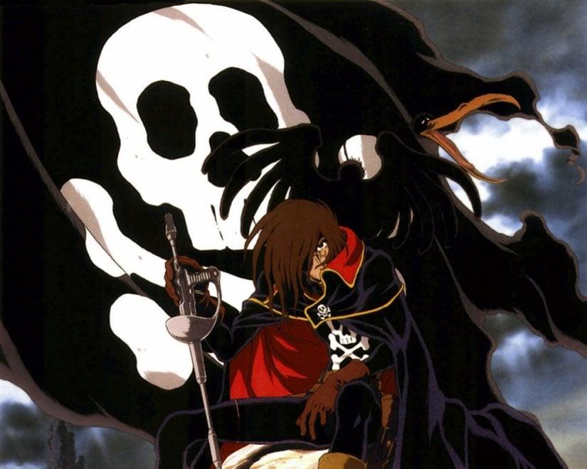 Capitano Leiji Matsumoto, dallo spazio profondo a Lucca Comics & Games
