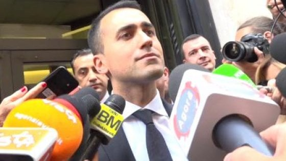 In Rete dubbi e paure della base M5s per l'abbraccio di governo con Salvini