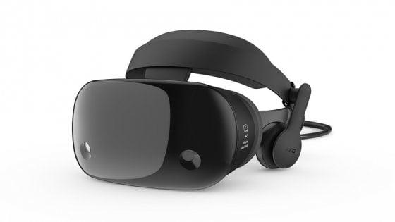 Samsung potrebbe avere il suo visore virtuale senza fili prima di Apple