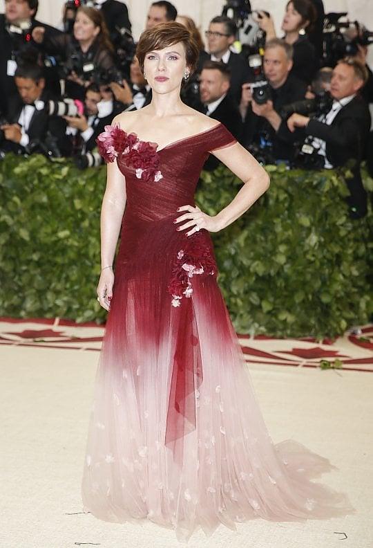 """Weinstein, parla Georgina Chapman: """"La mia vita e quella dei miei figli distrutta"""""""