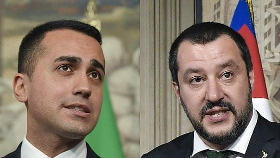 Incontro di maio salvini [PUNIQRANDLINE-(au-dating-names.txt) 49